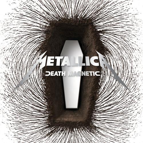 Metallica – Death Magnetic 2 Lp