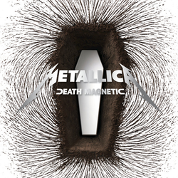 Metallica ‎– Death Magnetic 2 Lp