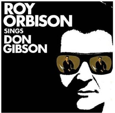 Roy Orbinson - Sings Don Gibson LP