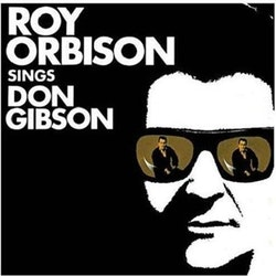 Roy Orbinson - Sings Don Gibson LP