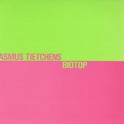 Asmus Tietchens – Biotop Lp