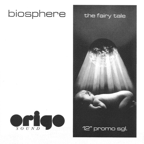 Biosphere – The Fairy Tale 12''