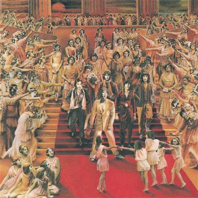 Rolling Stones - It's Only Rock N' Roll - Half Speed  Lp