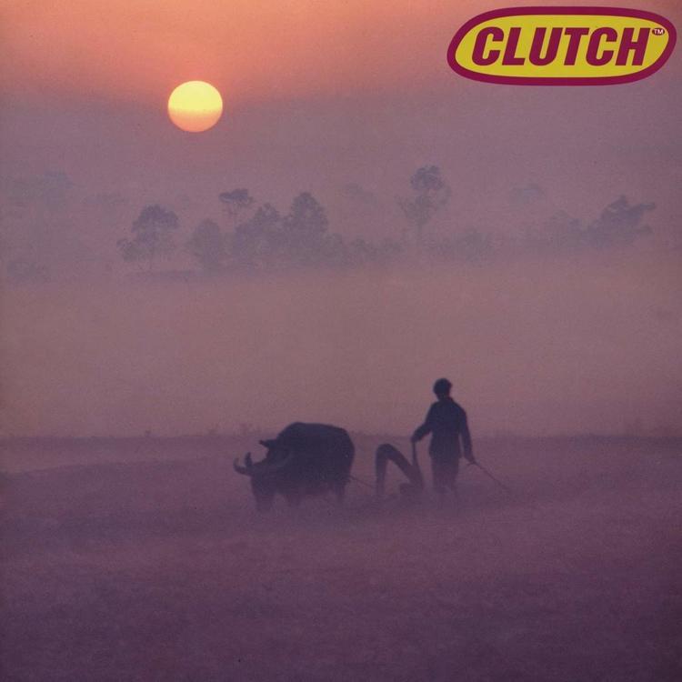 Clutch - Impetus EP Vinyl