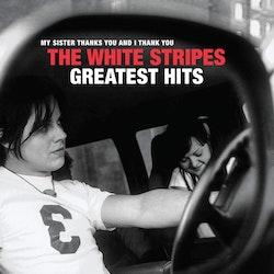 White Stripes, The – The White Stripes Greatest Hits  Lpx2