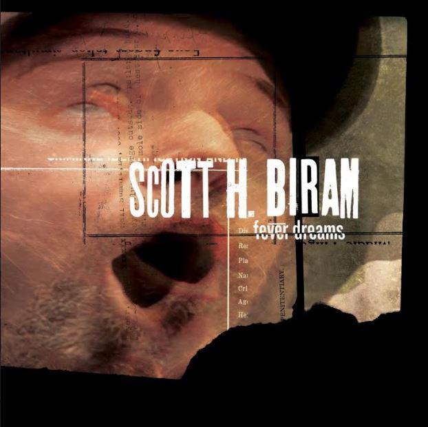 Scott H. Biram – Fever Dreams Lp