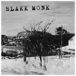Blakk Monk – Blakk Monk 7''