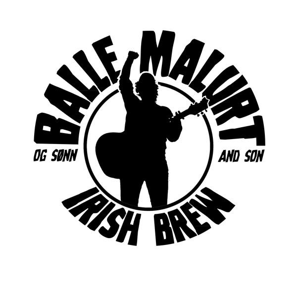 Balle Malurt – Irish Brew 7''