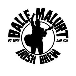 Balle Malurt ‎– Irish Brew 7''