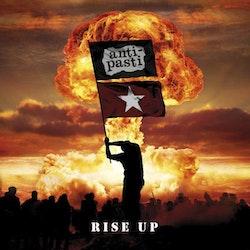 Anti Pasti - Rise up Cd