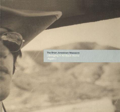 Brian Jonestown Massacre, The - Bringing It All Back Home - Again Cd