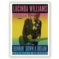 Lucinda Williams - Lu's Jukebox Vol. 1 - Runnin' Down A Dream: A Tribute To Tom Petty 2Lp
