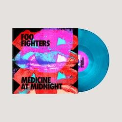 Foo Fighters - Medicine At Midnight - Limited Edition (VINYL - Blue)Lp