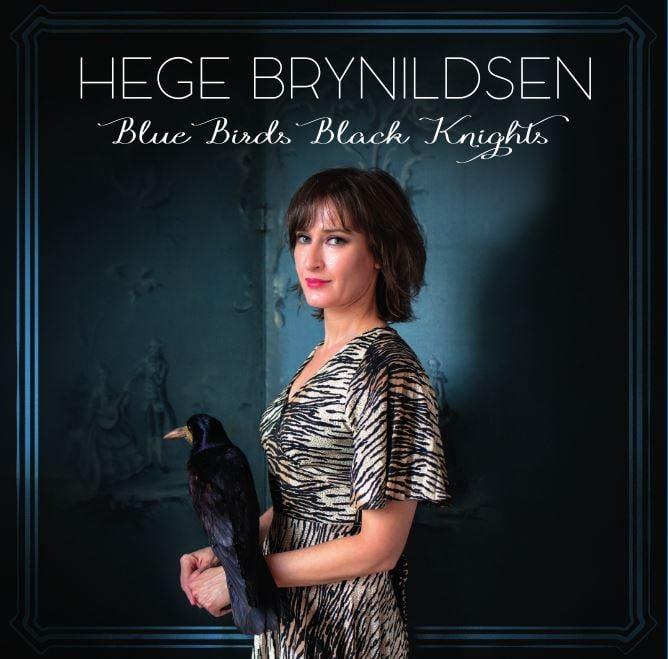 Hege Brynildsen - Blue Birds Black Knights Lp