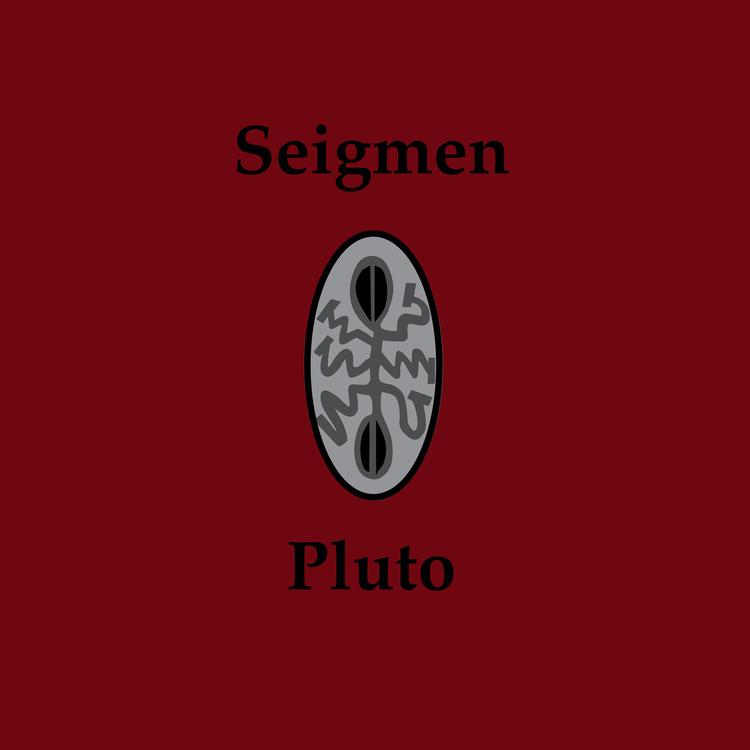 Seigmen - Pluto Cd