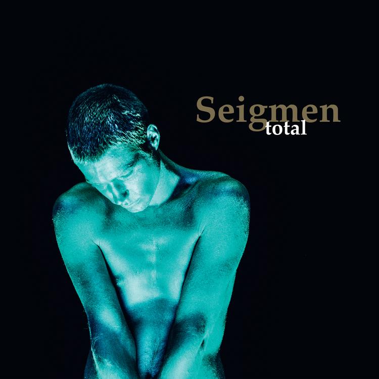 Seigmen - Total Cd