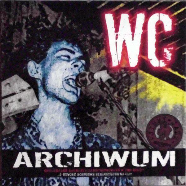 WC  – Archiwum Lp