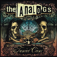 Analogs, The – Taniec Cieni Lp