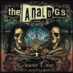 Analogs, The – Taniec Cieni Lp