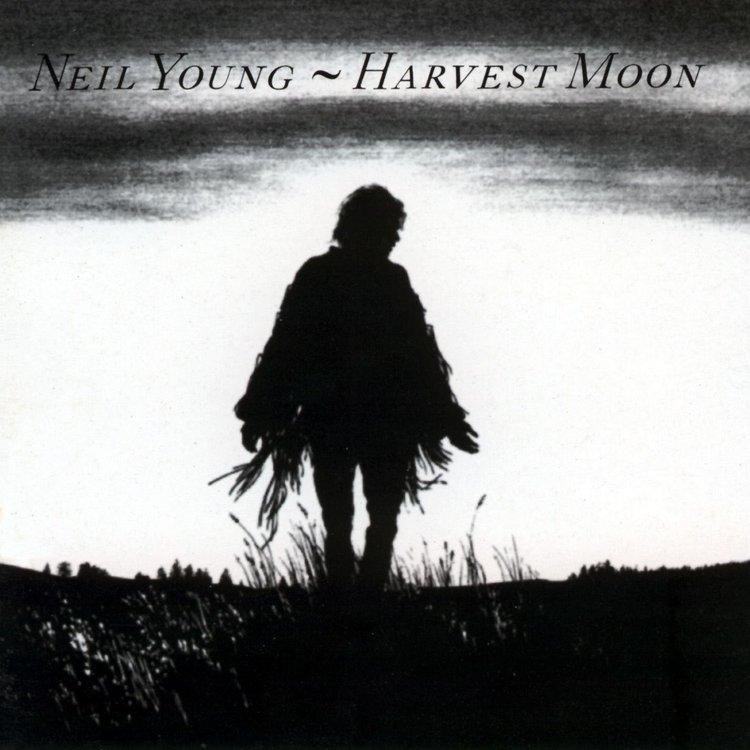 Neil Young - Harvest Moon Lp
