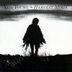 Neil Young - Harvest Moon Lp