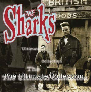 Sharks, The – The Ultimate Collection Cd