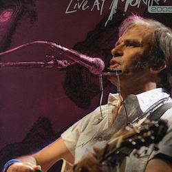 Steve Earle - Live in Montreux 2005 (DVD) (DVD)