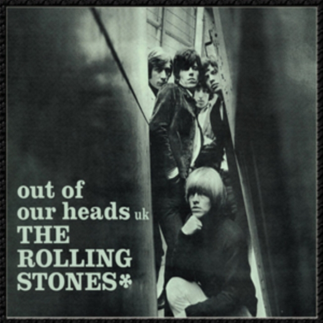 The Rolling Stones, The - Out of Our Heads  Lp