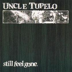 Uncle Tupelo - Still feel gone Cd