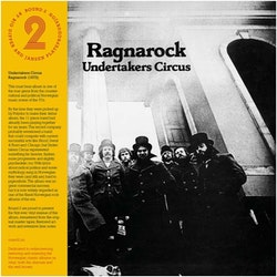 Undertakers circus - Ragnarock Lp