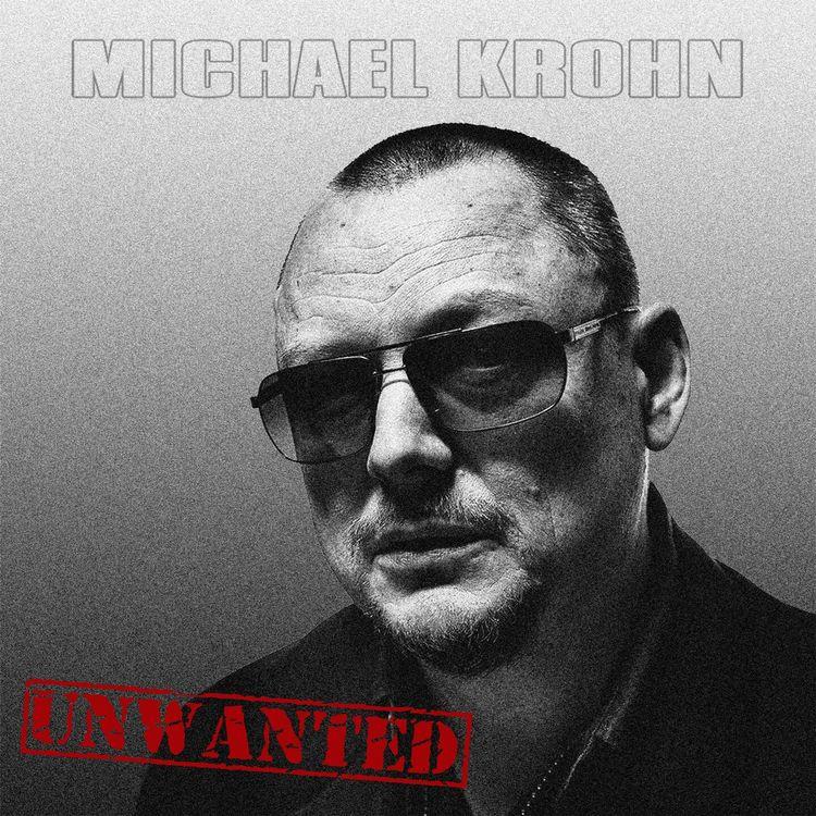Michael Krohn - Unwanted Cd