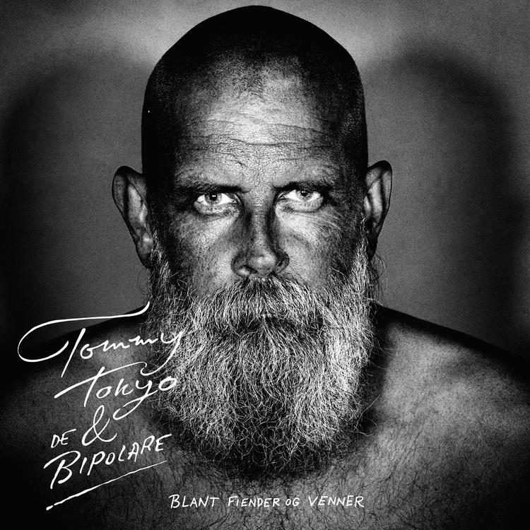 Tommy Tokyo - Blant Fiender Og Venner - Limited Edition Lp