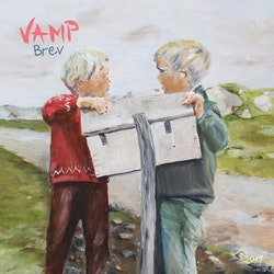 Vamp - Brev LP