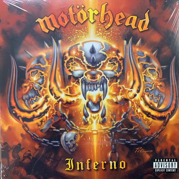 Motörhead – Inferno | 2lp