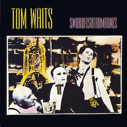 Tom Waits - Swordfishtrombones Lp
