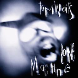 Tom Waits - Bone Machine Cd