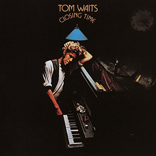 Tom Waits - Closing Time  Lp