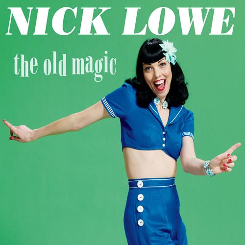 Nick Lowe  – Old Magic Lp