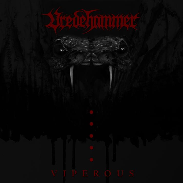 Vredehammer –  Viperous  Lp