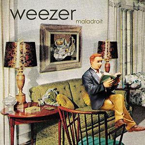 Weezer - Maladroit Lp