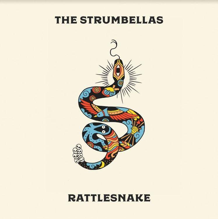 Strumbellas, The – Rattlesnake  Lp