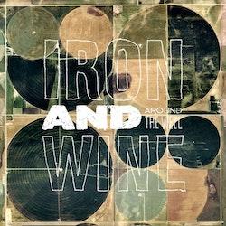 Iron and wine -  Around The Well 3LP