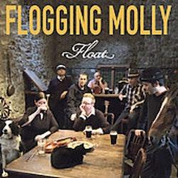 Flogging Molly – Float  Lp