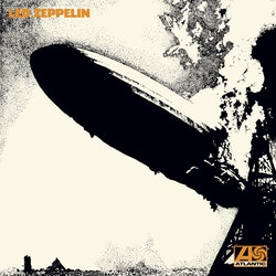 Led Zeppelin - Led Zeppelin VINYL - 180 gram - Remastered