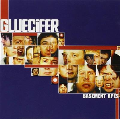 Gluecifer - Basement tapes Lp