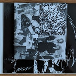 Anti Cimex – Official Recordings 1982 - 1986 2Cd