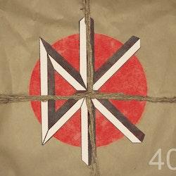 Dead Kennedys - Dk 40 VINYL - 4LP