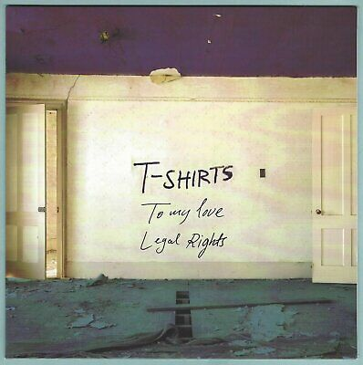 T-Shirts – To My Love 7''