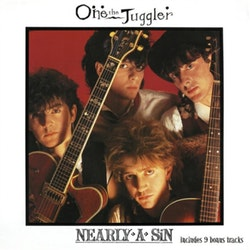 One The Juggler - Nearly A Sin Cd
