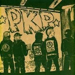 """PKP - Pkp 12"""" Lp"""